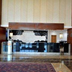 Отель Ramada Cappadocia интерьер отеля