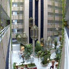 Отель Granada Center Hotel Испания, Гранада - 1 отзыв об отеле, цены и фото номеров - забронировать отель Granada Center Hotel онлайн фото 4