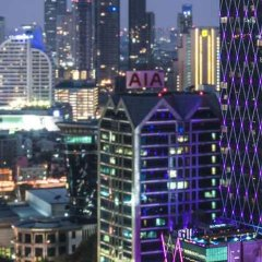 Отель Mode Sathorn Бангкок фото 5