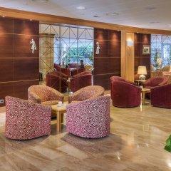 Отель Las Vegas интерьер отеля