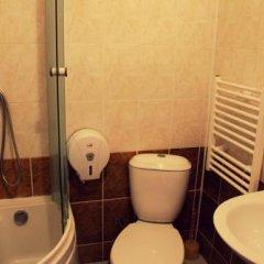 Отель Aratta Поляна ванная фото 2
