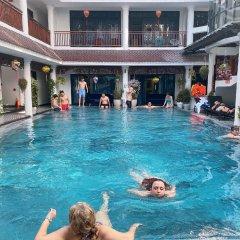 Отель Thanh Binh Iii Хойан фото 16