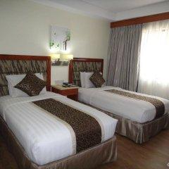 Отель Diamond Suites And Residences Филиппины, Лапу-Лапу - 1 отзыв об отеле, цены и фото номеров - забронировать отель Diamond Suites And Residences онлайн комната для гостей