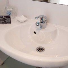 Hotel Curious ванная