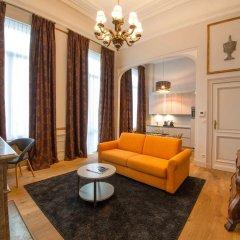 Отель Louise sur Cour комната для гостей фото 2