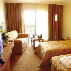 Club Calimera Serra Palace Турция, Сиде - отзывы, цены и фото номеров - забронировать отель Club Calimera Serra Palace онлайн комната для гостей фото 5