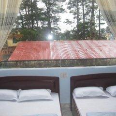 Отель Hai Long Vuong Hotel Вьетнам, Далат - отзывы, цены и фото номеров - забронировать отель Hai Long Vuong Hotel онлайн комната для гостей фото 2