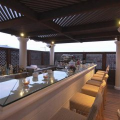 Hera Hotel бассейн фото 2