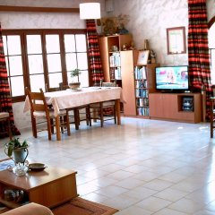 Summer Lodge in Agia Marina, Greece from 64$, photos, reviews - zenhotels.com hotel interior