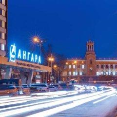 Ангара Отель Иркутск фото 2