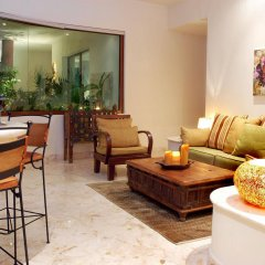 Отель Porto Playa Condo Hotel & Beachclub Мексика, Плая-дель-Кармен - отзывы, цены и фото номеров - забронировать отель Porto Playa Condo Hotel & Beachclub онлайн спа