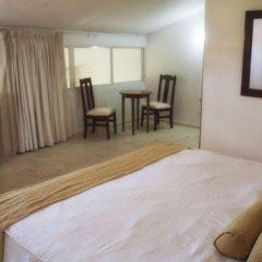 Отель Emotions by Hodelpa - Playa Dorada 4* Стандартный номер с различными типами кроватей