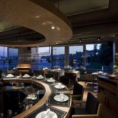 Park 156 Турция, Стамбул - отзывы, цены и фото номеров - забронировать отель Park 156 онлайн гостиничный бар