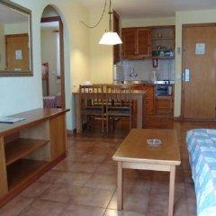 Отель Aparthotel Sa Mirada в номере