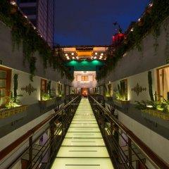 Отель Parque Mexico Мехико фото 4