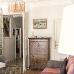 Отель Les Orangers фото 5