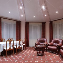Отель Jermuk Olympia Sanatorium фото 3