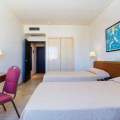 Отель Expo Hotel Испания, Валенсия - 4 отзыва об отеле, цены и фото номеров - забронировать отель Expo Hotel онлайн удобства в номере