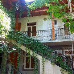 Отель Abdu - Bahodir 2 Узбекистан, Самарканд - отзывы, цены и фото номеров - забронировать отель Abdu - Bahodir 2 онлайн балкон