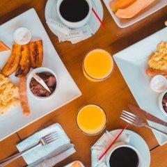 Отель Boutique Casa Jardines Гондурас, Сан-Педро-Сула - отзывы, цены и фото номеров - забронировать отель Boutique Casa Jardines онлайн питание