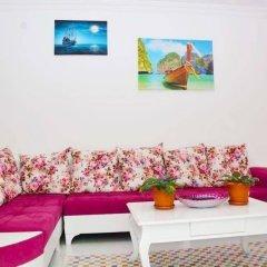Villa Ulus Турция, Патара - отзывы, цены и фото номеров - забронировать отель Villa Ulus онлайн комната для гостей фото 5