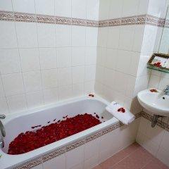 Отель Mr Che Backpackers ванная