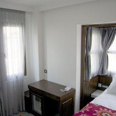 Ayasoluk Hotel Турция, Сельчук - отзывы, цены и фото номеров - забронировать отель Ayasoluk Hotel онлайн сейф в номере