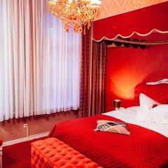 Отель Village Германия, Гамбург - отзывы, цены и фото номеров - забронировать отель Village онлайн комната для гостей фото 2