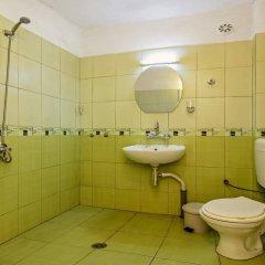 Отель Guest House Konakat Болгария, Чепеларе - отзывы, цены и фото номеров - забронировать отель Guest House Konakat онлайн ванная