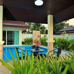 Отель Unique Paradise Resort Таиланд, Бангламунг - отзывы, цены и фото номеров - забронировать отель Unique Paradise Resort онлайн фото 10
