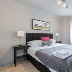 Апартаменты Hoxton 2 Bed Apartment by BaseToGo комната для гостей фото 2