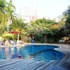 Отель Royal Tycoon Place Hotel Таиланд, Паттайя - отзывы, цены и фото номеров - забронировать отель Royal Tycoon Place Hotel онлайн детские мероприятия