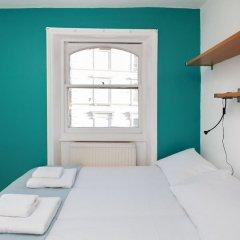 Отель Hyde Park Atmosphere Лондон комната для гостей фото 2