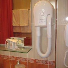 Отель Державная Москва ванная