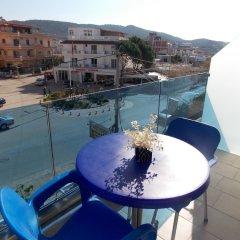 Отель Afa Албания, Ксамил - отзывы, цены и фото номеров - забронировать отель Afa онлайн балкон