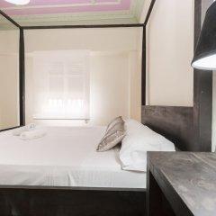 Апартаменты Kirei Apartment Segorbe комната для гостей фото 3