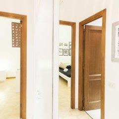 Отель lolART - San Lorenzo удобства в номере фото 2