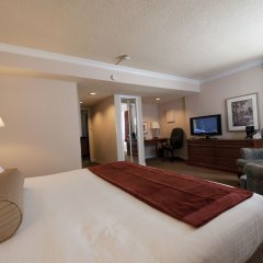 Отель Capital Hill Hotel & Suites Канада, Оттава - отзывы, цены и фото номеров - забронировать отель Capital Hill Hotel & Suites онлайн удобства в номере