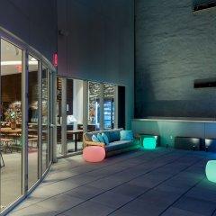 EVEN Hotel New York- Midtown East сауна