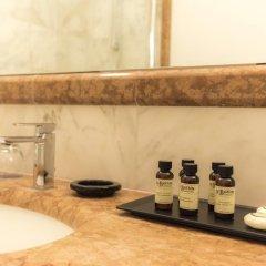 Patria Palace Hotel Lecce Лечче ванная фото 2
