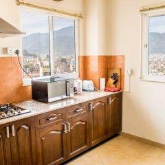 Отель Retreat Serviced Apartments Непал, Катманду - отзывы, цены и фото номеров - забронировать отель Retreat Serviced Apartments онлайн в номере фото 2