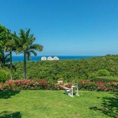 Отель Nianna Luxurious Villa пляж фото 2