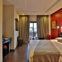 Opera Plaza Hotel Marrakech комната для гостей фото 2