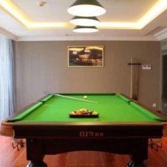 Отель Dan Executive Apartment Guangzhou Китай, Гуанчжоу - отзывы, цены и фото номеров - забронировать отель Dan Executive Apartment Guangzhou онлайн фото 9