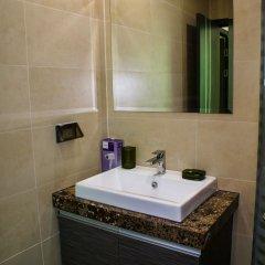 Отель Dusit Grand Condo View Jomtien Паттайя ванная