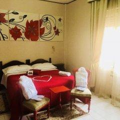 Astoria Hotel& Ninfea SPA Фьюджи комната для гостей фото 4