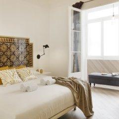 Апартаменты Habitat Apartments Grace комната для гостей