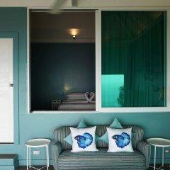 Отель Naroua Villas Таиланд, Остров Тау - отзывы, цены и фото номеров - забронировать отель Naroua Villas онлайн комната для гостей фото 4