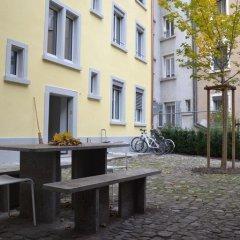 Отель INSIDE FIVE City Apartments Швейцария, Цюрих - отзывы, цены и фото номеров - забронировать отель INSIDE FIVE City Apartments онлайн фото 21