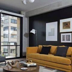 Апартаменты Zeitgeist Roma Studio by Mr.W Мехико комната для гостей фото 2